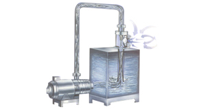 Submerged Vertical Process Pump India